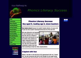phonics-literacy.com