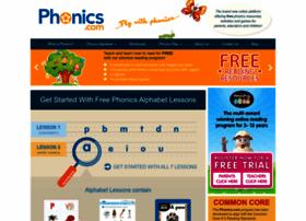 phonics.com