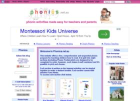 phonics.net.au