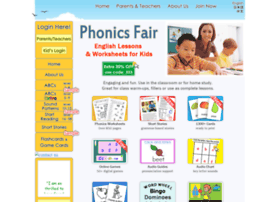 phonicsfair.com