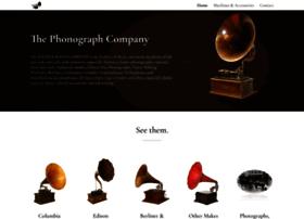 phonographcompany.com