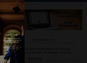 phonydiplomas.com