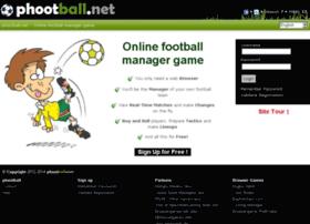 phootball.net