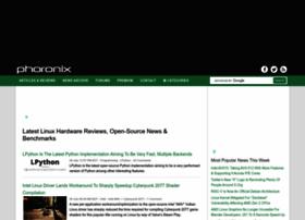 phoronix.net
