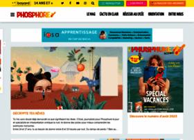 phosphore.com