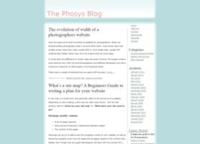 phosys.wordpress.com