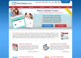 photo-calendar-software.com