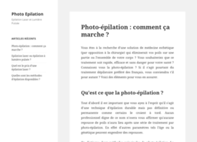 photo-epilation.fr
