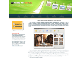 photo-framing-software.com