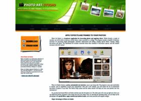 photo-framing-software.com