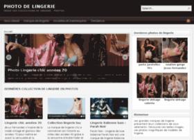 photo-lingerie.fr