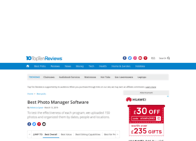 Photo-manager-software-review.toptenreviews.com