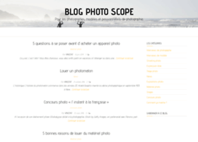 photo-scope.fr