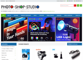 photo-shop-studio.com