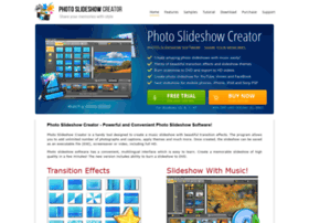 photo-slideshow-creator.com