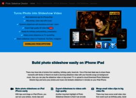 photo-slideshow-director.com