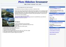 photo-slideshow-screensaver.com