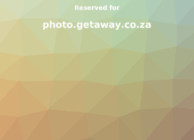 photo.getaway.co.za