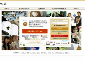 photo.mixi.jp