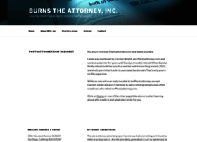 photoattorney.com