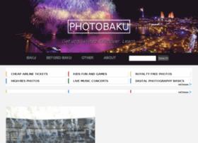 photobaku.com