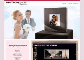 photobookconcept.com