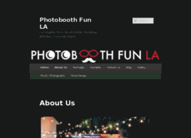 photoboothfunla.com