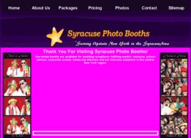 photoboothssyracuse.com