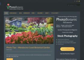 photobotanic.com