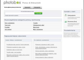 photobox-pl.custhelp.com