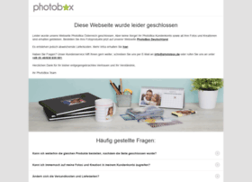 photobox.at