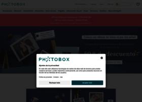 photobox.es