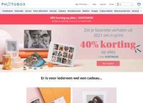 photobox.nl