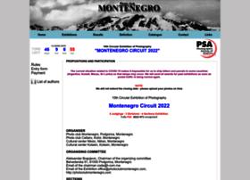 photoclubmontenegro.com