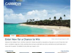 photocontest.caribbeantravelmag.com