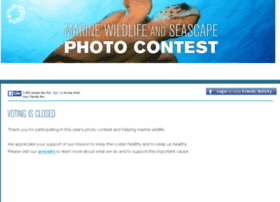 photocontest.oceanconservancy.org