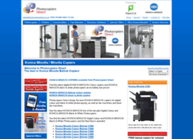 photocopiersdirect.co.uk