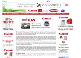 photocopiersrus.co.uk