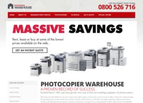 photocopierwarehouse.co.uk