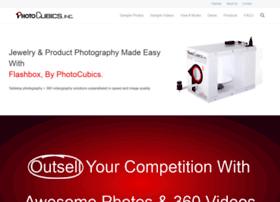 photocubicsinc.com