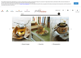 photocuisine.com