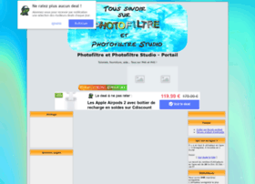 photofiltre.forumsactifs.net