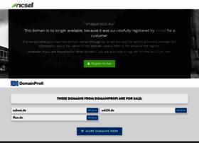 photographe.snaparazzi.eu