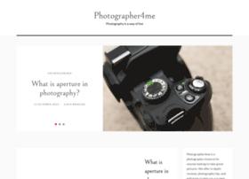 photographer4me.co.uk