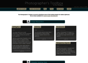 photographers-toolbox.com