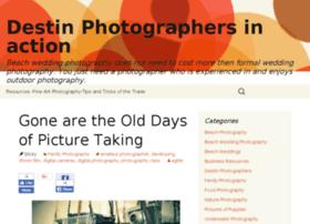 photographers.destinspaces.com