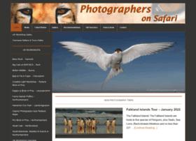 photographersonsafari.com