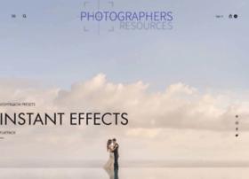 photographersresources.com