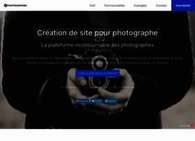 photographes.com