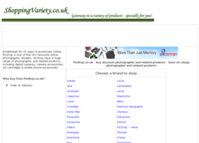 photographic-digital-computer-products.shoppingvariety.co.uk